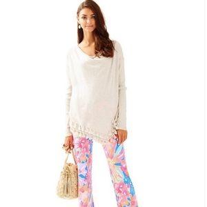 NWT sz XL Lilly Pulitzer Ferrara Sweater